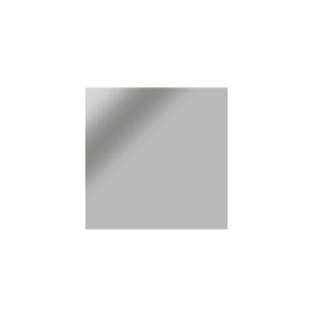 271 Mirror Silver 1,22 x 7,6 m - Rosco E-Colour+