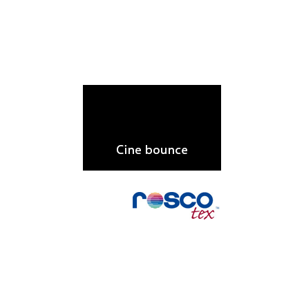Cinebounce 6x6 - Rosco Textiles