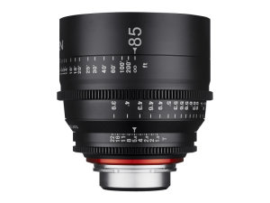 Samyang Xeen Cine 85mm T1.5 Canon EF
