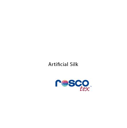 Artificial Silk 6x6 - Rosco Textiles