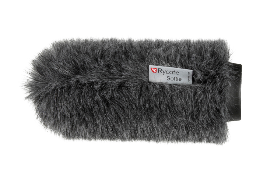 Softie Windshield 18cm 24-25mm - Rycote