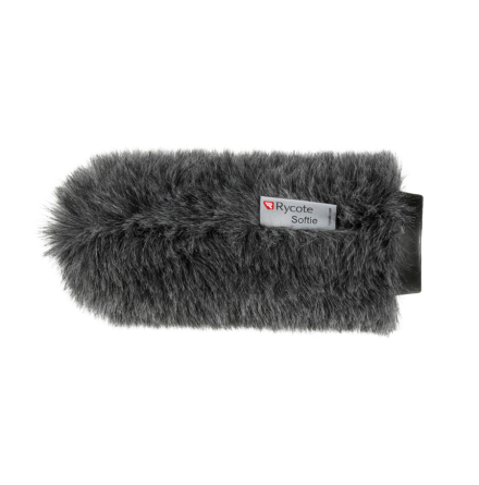 Softie Windshield 18cm 24-25mm - Rycote