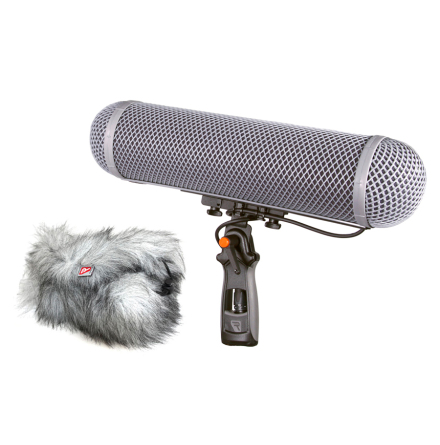Modular Windshield WS 4 Kit - Rycote