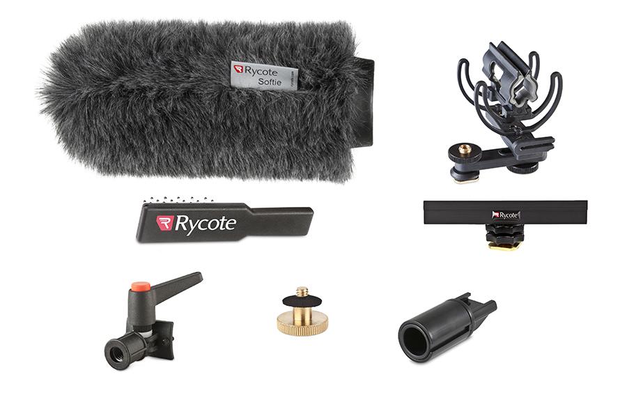 18cm Classic-Softie Camera Kit - Rycote