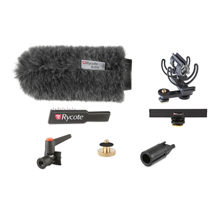 15cm Classic-Softie Camera Kit - Rycote