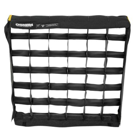 Fabric Grid 50 Deg for 1x1 - Chimera