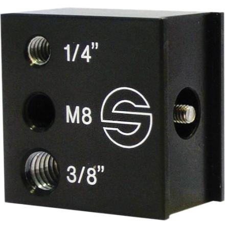 Sachtler Accessory Adapter