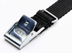 Arno Strap 25 cm - Black