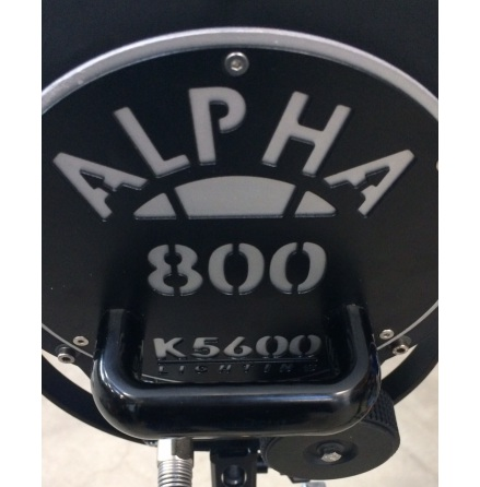 Alpha 800W Plus Kit