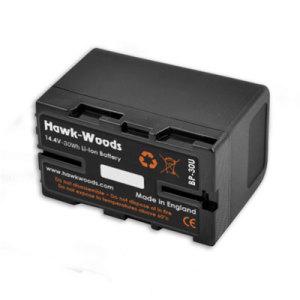 BP 30W Battery Pack (Sony BP-U Type) - HawkWoods