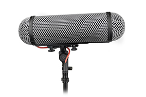 Modular Windshield WS Kit 416 - Rycote