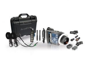 Chrosziel MagNum KIT 2-Channel with 2 x Motors CDM-100