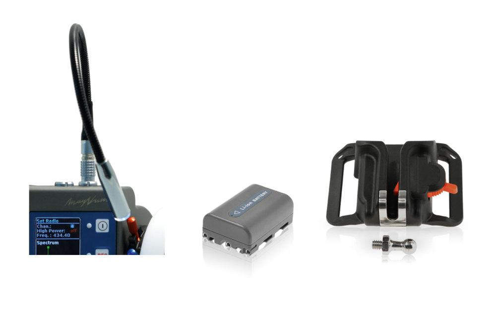 Chrosziel MagNum Accessory KIT