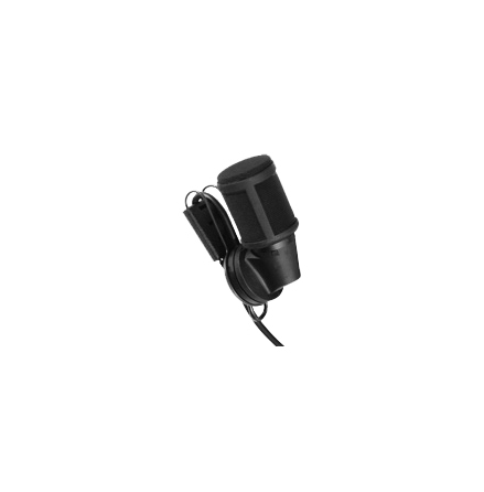 Sennheiser MKE 40 Lavalier Micropohone