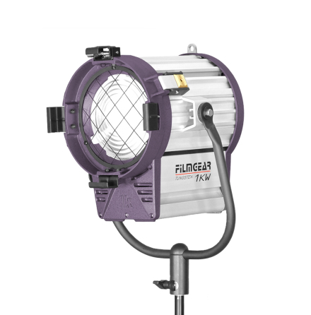 1KW Junior Tungsten Fresnel, FilmGear
