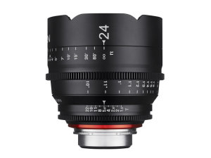 Samyang Xeen Cine 24mm T1.5 Sony E