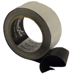 75 mm Cinefoil Tape 25m Le Mark Blacktak