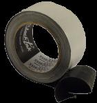 75 mm Cinefoil Tape 25m Le Mark Blacktak